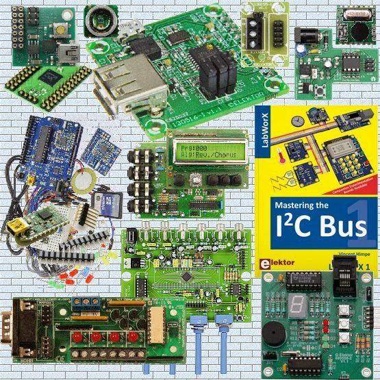 elektor-electronics