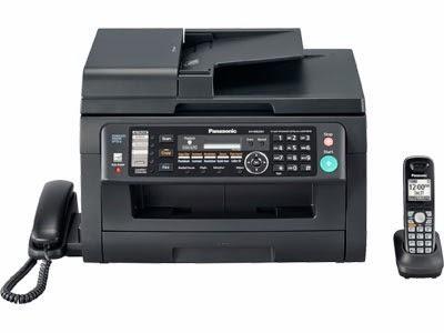 8-in-1 Multifunction Communication Center - Panasonic