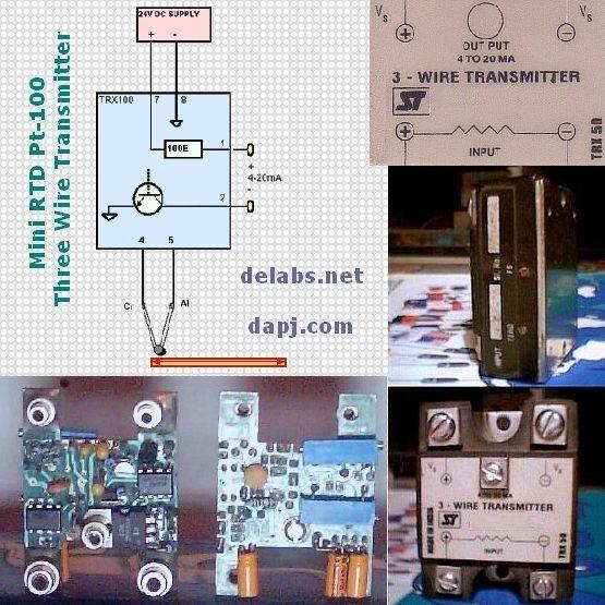 rtd-3w-transmitter