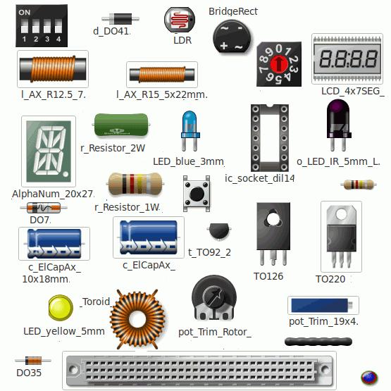 blackboard-parts