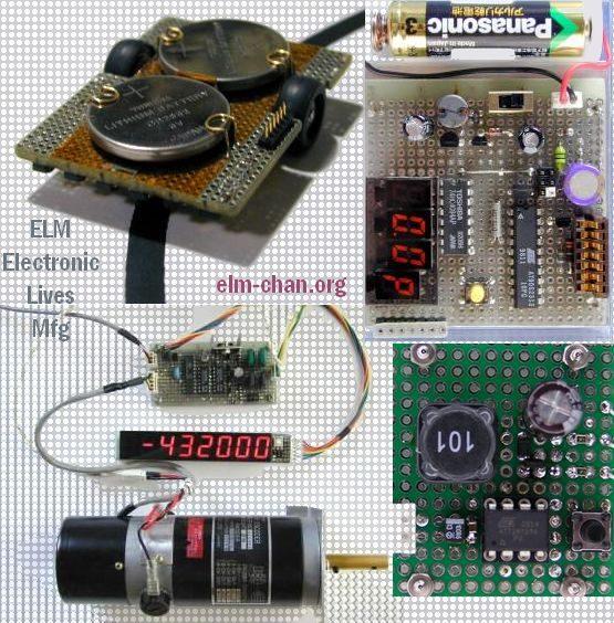 elm-chan-electronics