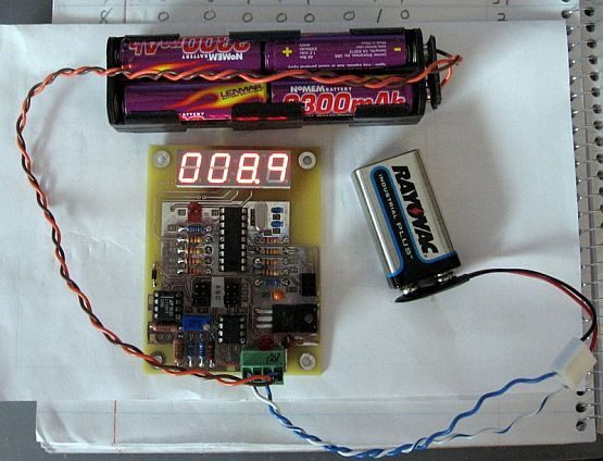 pic-voltmeter-project