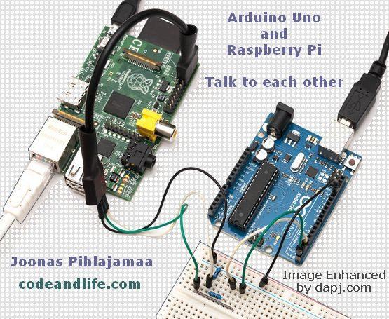 arduino-raspberry-pi-interface