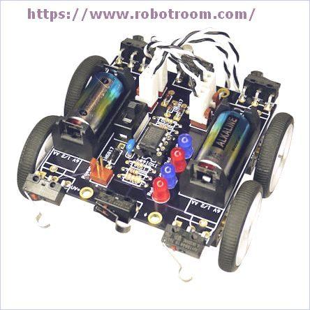 mark-2-robot