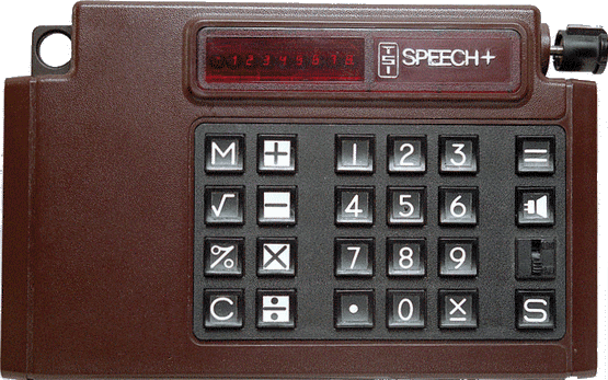 tsi-talking-calculator