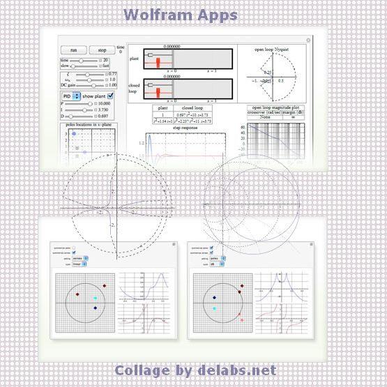 wolfram-apps