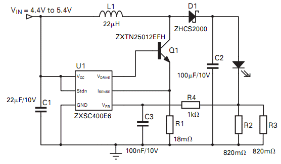 zxsc400-5w-led