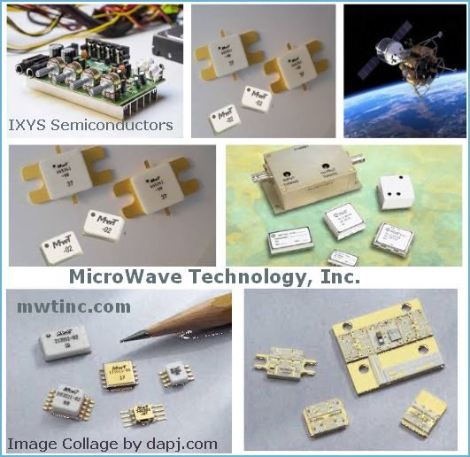 ixys-microwave
