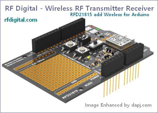 r353-rfd21815-shield-for-arduino