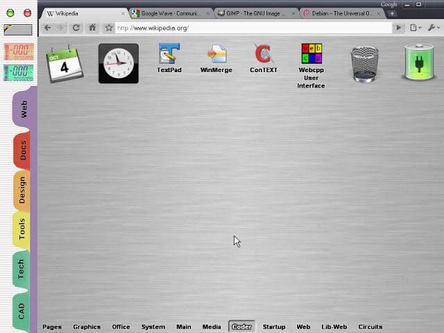 online-desktop