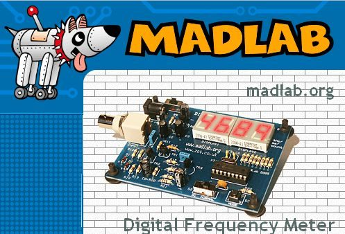 madlab-frequency-meter