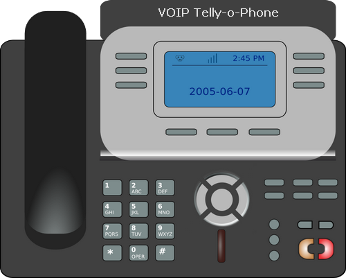 voip-telly-o-phone