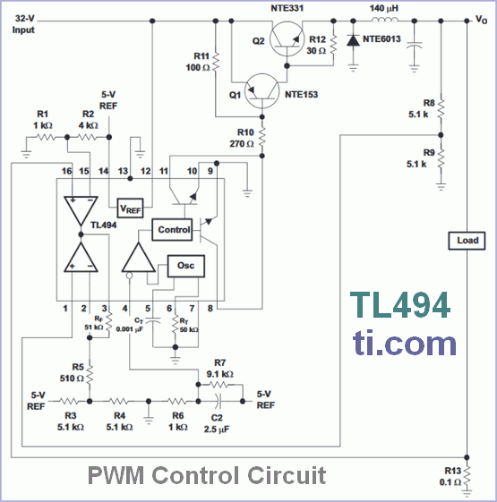 tl494-pwm
