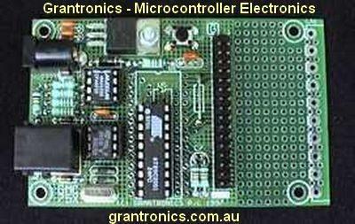 grantronics