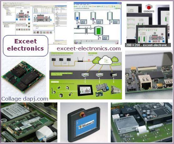 exceet-electronics