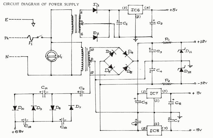 supply-circuit