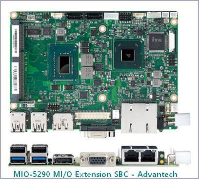 mio-5290-advantech