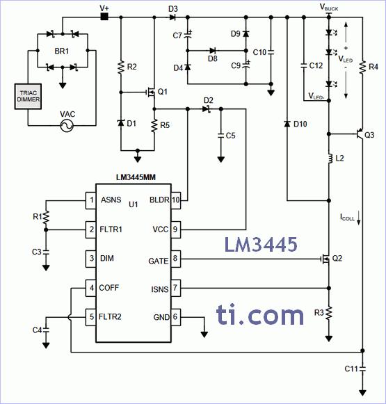 lm3445