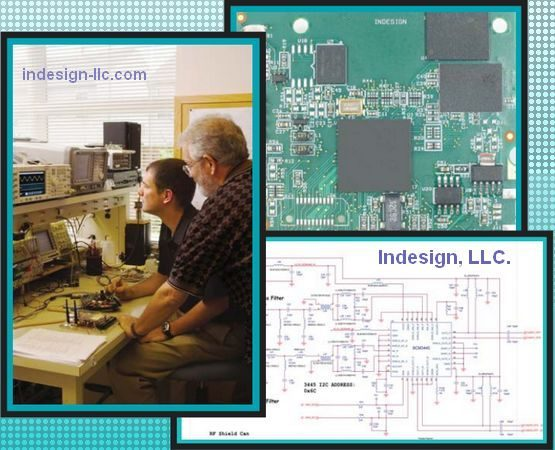 indesign-engineering-services