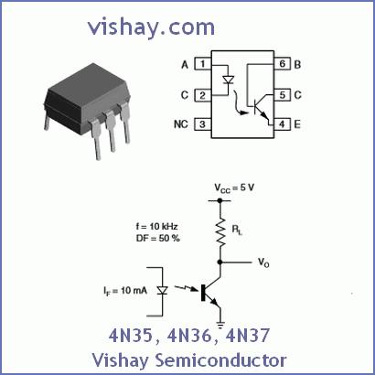4n35-vishay