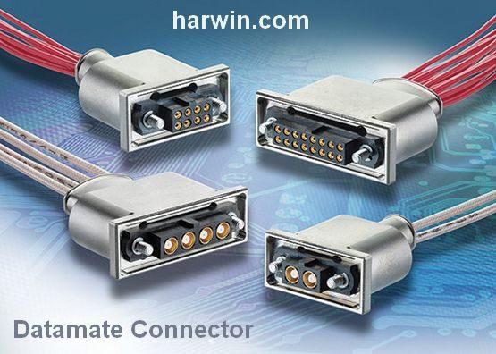 harwin-datamate