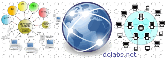 tcp-ethernet-web
