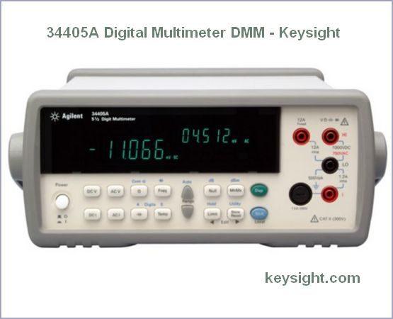 34405a-dmm-keysight