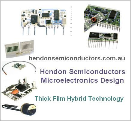 hendonsemiconductors
