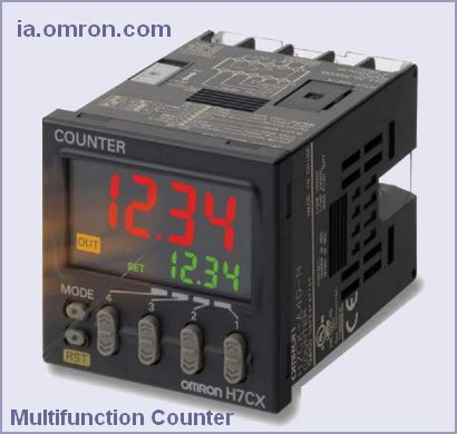 omron-counter