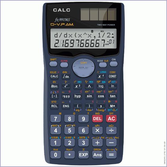tech-calculators