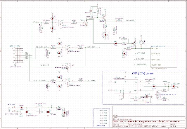 kicad-schematic