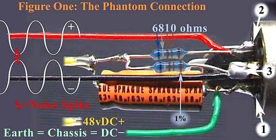phantom-power-the-electric-web-matrix