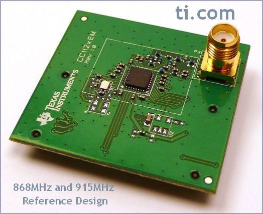 915mhz-design-ti