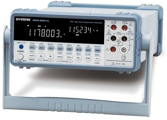 benchtop-dmm-gdm-8261a