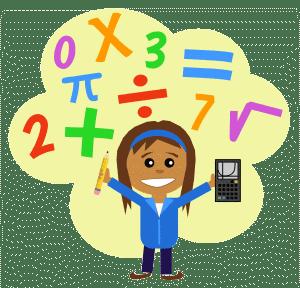 math-girl