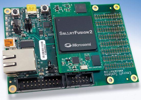 smartfusion2-microsemi
