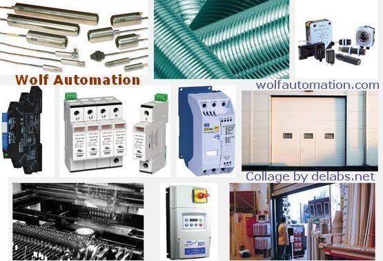 wolf-automation