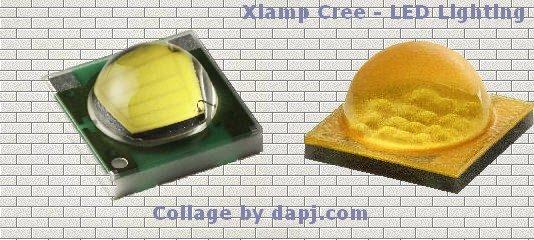 xlamp-cree