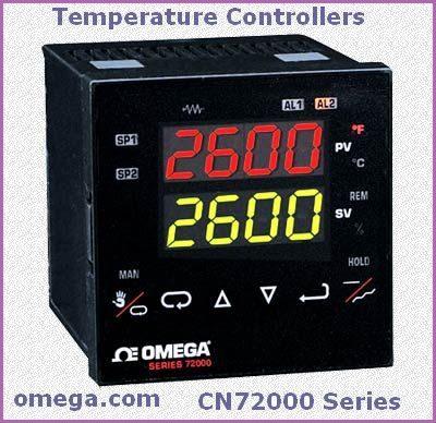 cn72000-omega-controller