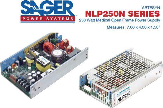 nlp250n-sager