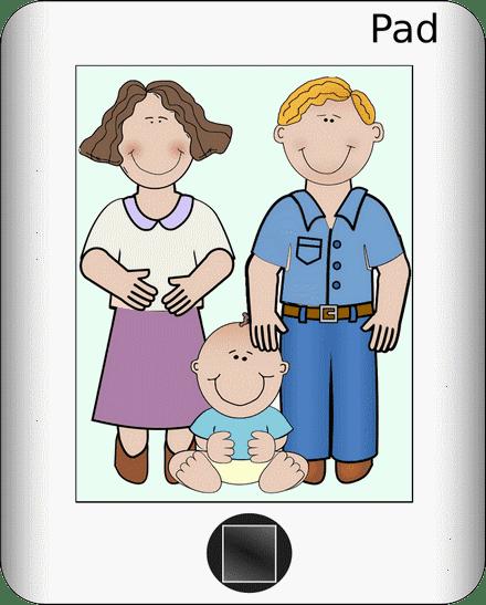 family-pad