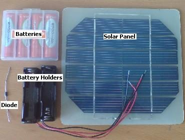solar-charging-kit-parts