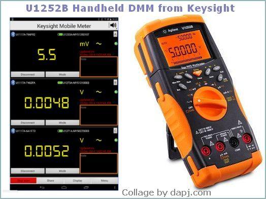 keysight-u1252b-dmm