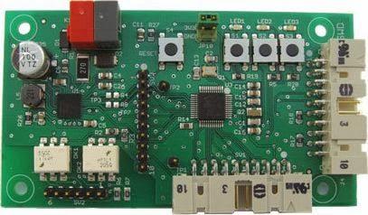 knx-nxp-control-board