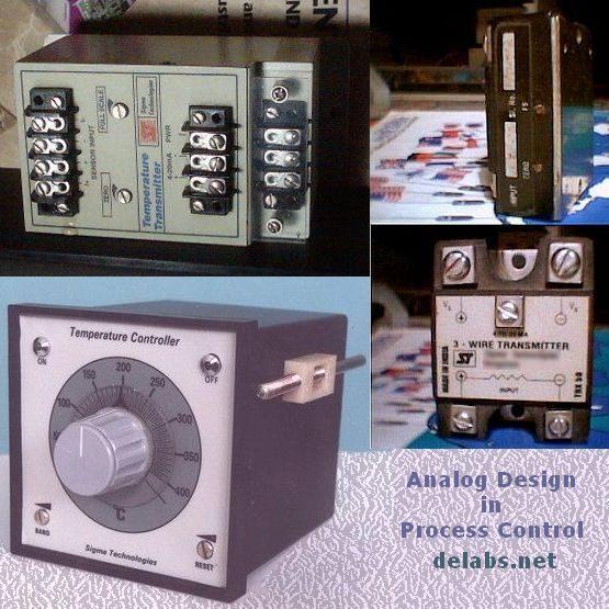 process-control-analog-design