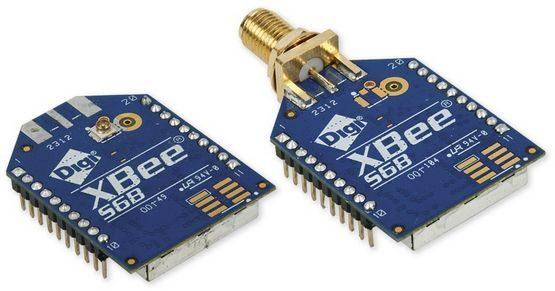 xbee-wi-fi