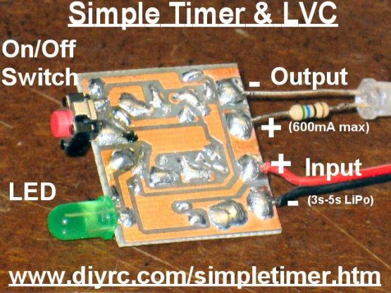 Simple-Timer