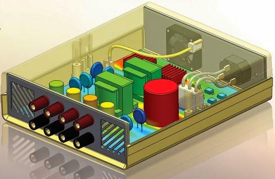 SolidWorks 3D Mechanical CAD