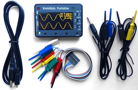 Elektronikladen – Mikrocontroller Starterkits