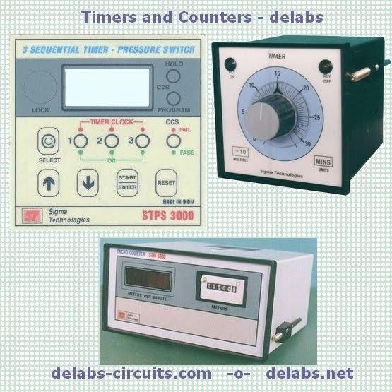 Digital Electronics and Logic Circuits
